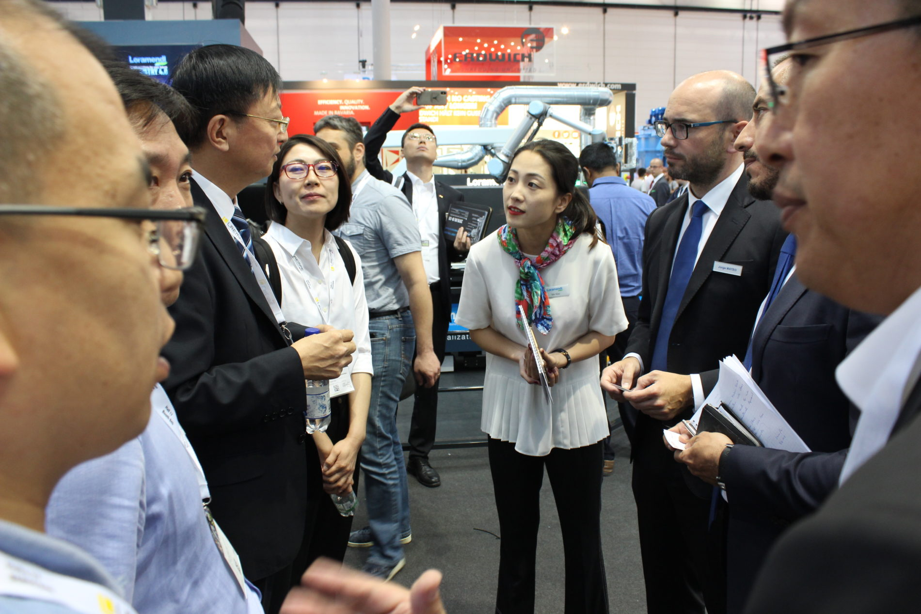 Foundry-Metal+Metallurgy China 2020-Loramendi-Aurrenak2